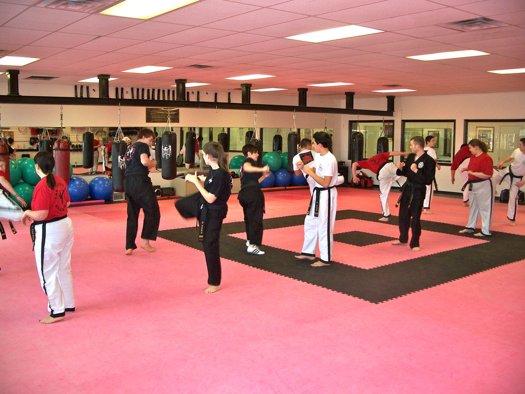 Image result for martial arts center